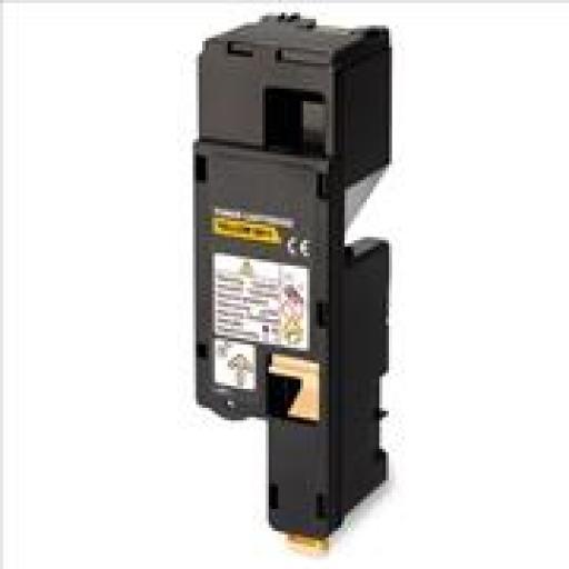 EPSON ACULASER C1700/CX17 AMARILLO toner alternativo C13S050611 [0]