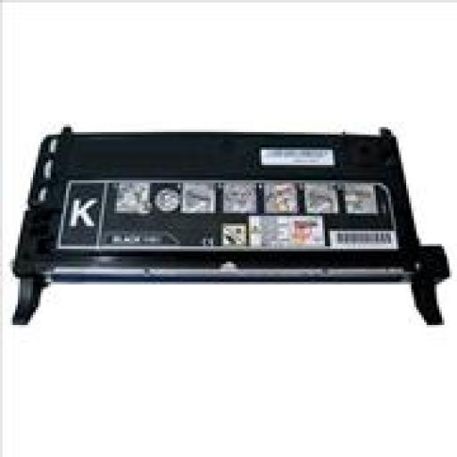 EPSON ACULASER C2800 NEGRO toner alternativo C13S051161