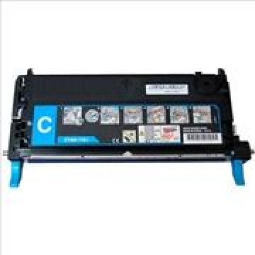 EPSON ACULASER C2800 CYAN toner alternativo C13S051160