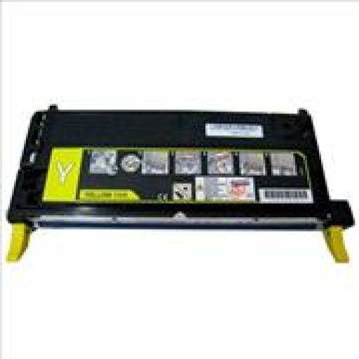 EPSON ACULASER C2800 AMARILLO toner alternativo C13S051158