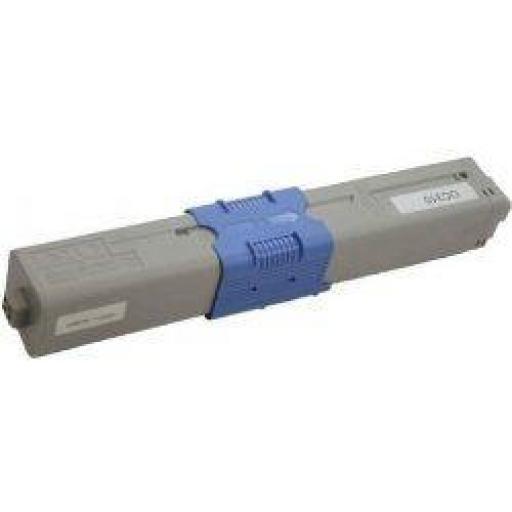 OKI C310/C510/MC351/MC361 NEGRO toner alternativo 44469803 [0]
