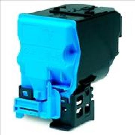 EPSON ACULASER C3900/CX37 CYAN toner alternativo C13S050592 [0]