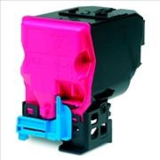 EPSON ACULASER C3900/CX37 MAGENTA toner alternativo C13S050591
