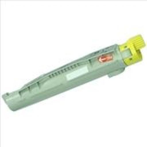 EPSON ACULASER C4100 AMARILLO toner alternativo C13S050148
