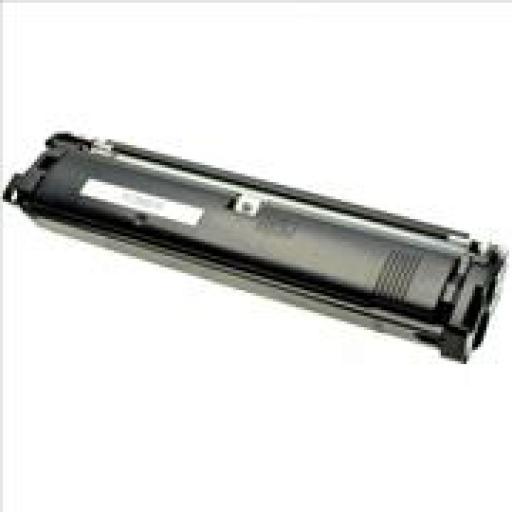 EPSON ACULASER C900/C1900 NEGRO toner alternativo C13S050100