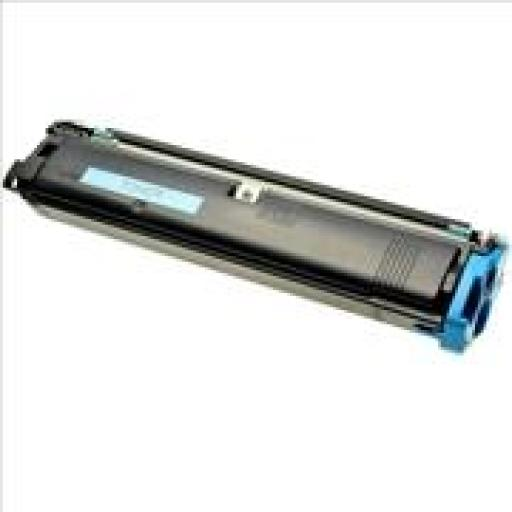 EPSON ACULASER C900/C1900 CYAN toner alternativo C13S050099