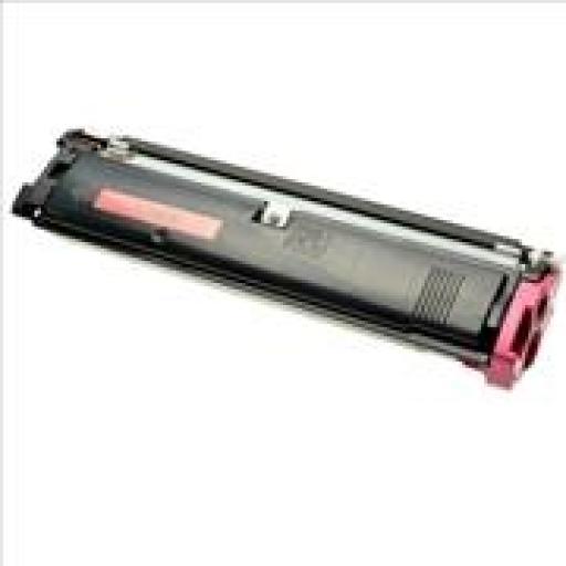 EPSON ACULASER C900/C1900 MAGENTA toner alternativo C13S050098