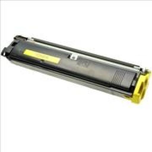 EPSON ACULASER C900/C1900 AMARILLO toner alternativo C13S050097