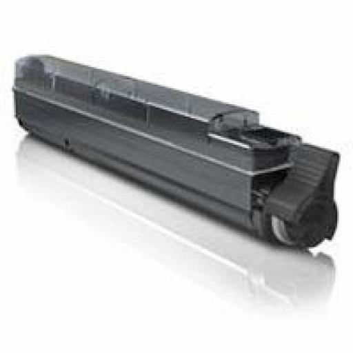 OKI C9600/C9650/C9800/C9850 NEGRO toner alternativo 42918916
