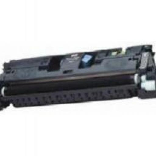 HP C9700A NEGRO toner alternativo Nº121A