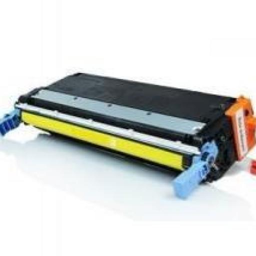 HP C9732A AMARILLO toner alternativo Nº645A