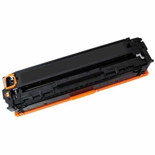 HP CC530A NEGRO toner alternativo Nª304A