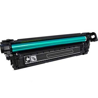 HP CE250X NEGRO Nº504X
