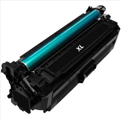 HP CE260X NEGRO  toner alternativo Nº649X