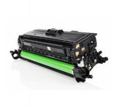 HP CE400X NEGRO toner alternativo Nº507X