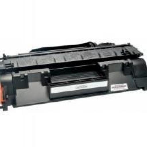 HP CE505A toner alternativo Nº 05A