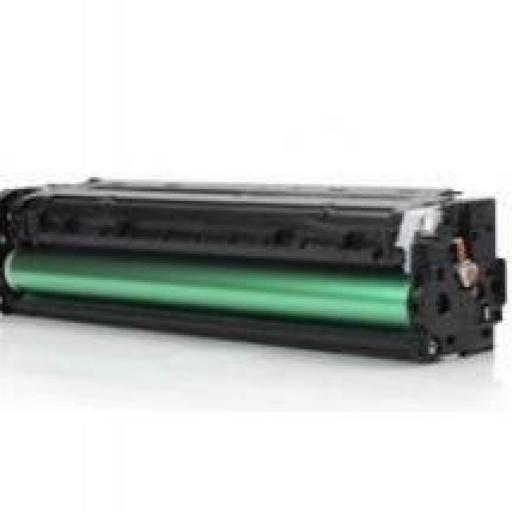 HP CF210X NEGRO toner alternativo Nº131X