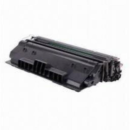 HP CF214X NEGRO toner alternativo Nº14X