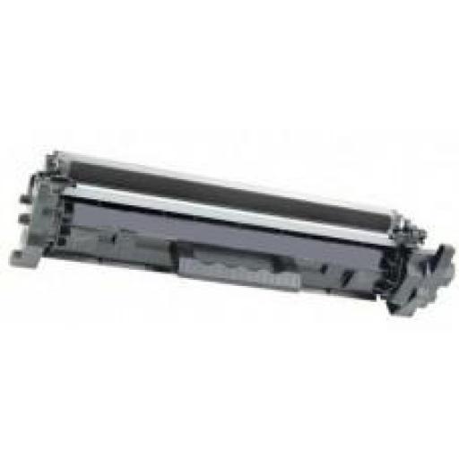 HP CF217A XL NEGRO cartucho de toner alternativo Nº17A ALTA CAPACIDAD