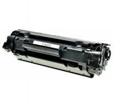 HP CF283A NEGRO cartucho de toner alternativo Nº83A