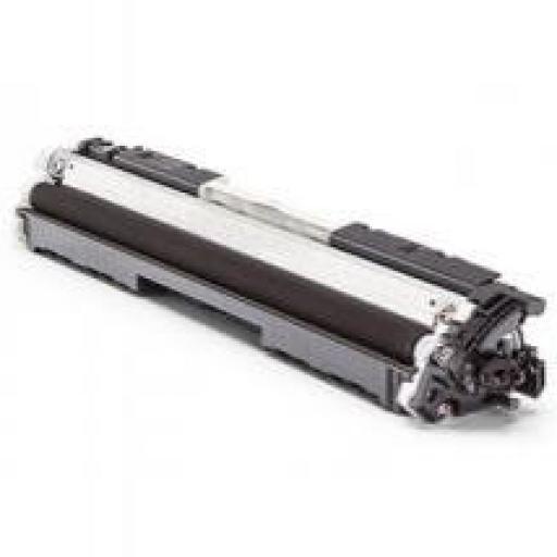 HP CF350A NEGRO cartucho de toner alternativo Nº130A