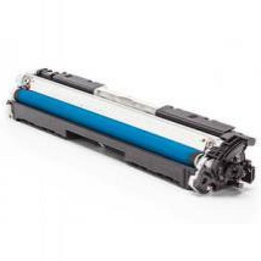HP CF351A CYAN cartucho de toner alternativo Nº130A