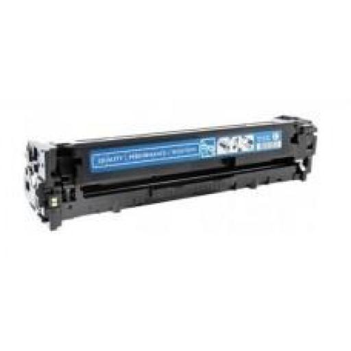 HP CF531A CYAN cartucho de toner alternativo Nº205A