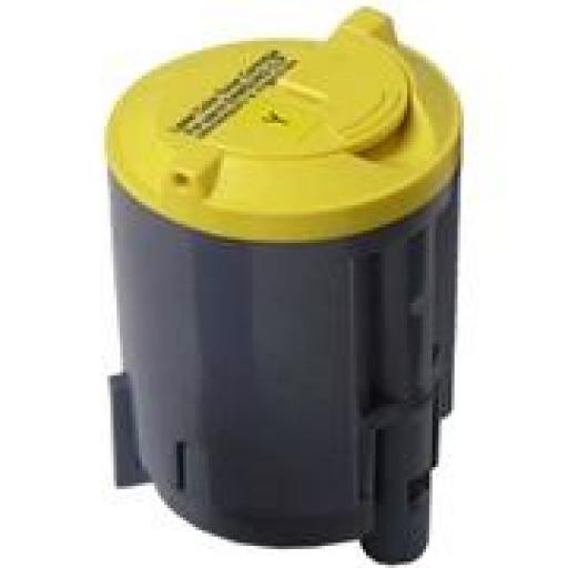 SAMSUNG CLP-300/CLX2160 AMARILLO toner alternativo CLP-Y300A