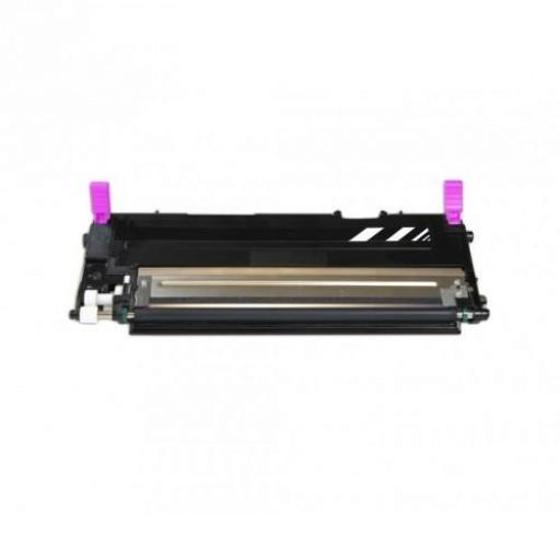 SAMSUNG CLP320/CLP325 MAGENTA toner alternativo CLT-M4072S