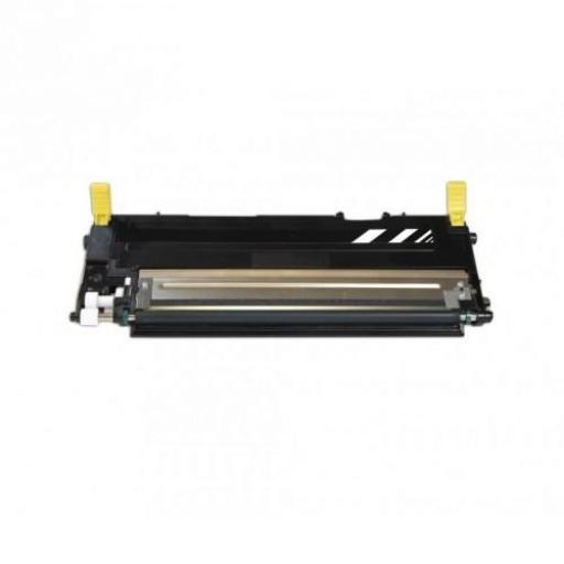 SAMSUNG CLP320/CLP325 AMARILLO toner alternativo CLT-Y4072S