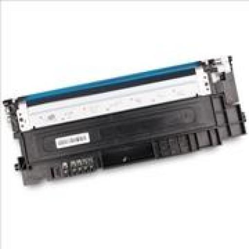 SAMSUNG CLP360/CLX3305 CYAN toner alternativo CLT-C406S