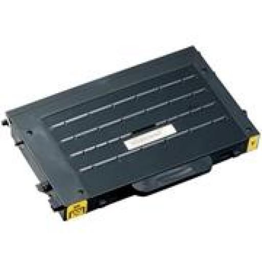 SAMSUNG CLP510 AMARILLO toner alternativo CLP-510D5Y [0]