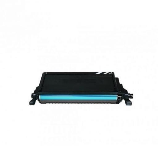 SAMSUNG CLP600/CLP650 NEGRO toner alternativo CLP-K600A