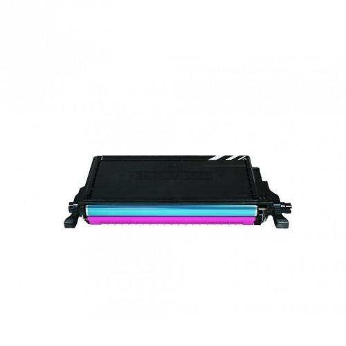 SAMSUNG CLP600/CLP650 MAGENTA toner alternativo CLP-M600A