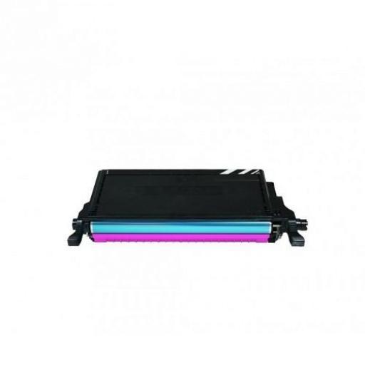 SAMSUNG CLP620/CLP670 MAGENTA cartucho de toner alternativo CLT-M5082L