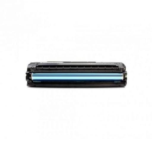 SAMSUNG CLP680/CLX6260 CYAN cartucho de toner alternativo CLT-C506L [0]