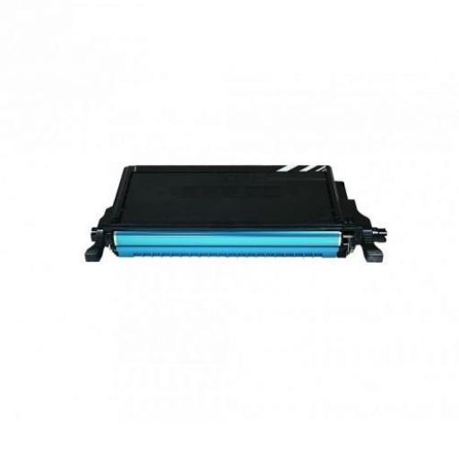 SAMSUNG CLP770/CLP775 CYAN toner altyernativo CLT-C6092