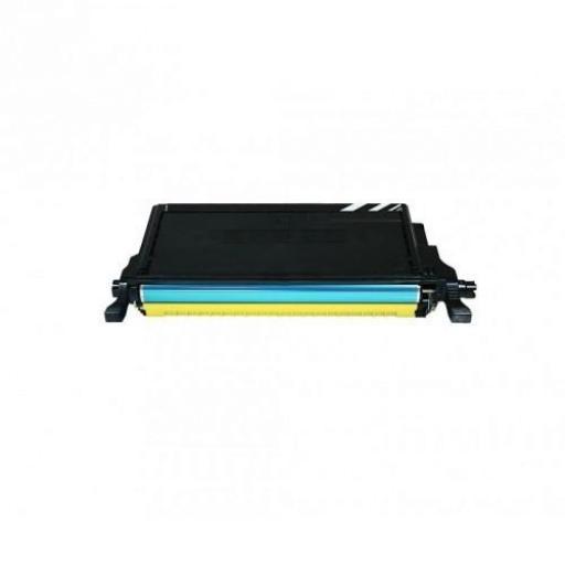 SAMSUNG CLP770/CLP775 AMARILLO toner alternativo CLT-Y6092S