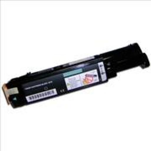 EPSON ACULASER CX21 NEGRO toner alternativo C13S050319