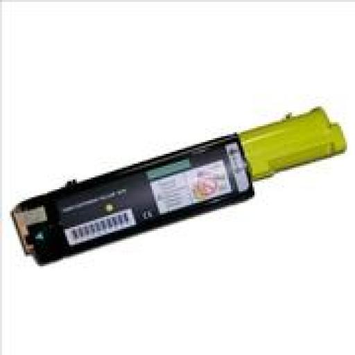 EPSON ACULASER CX21 AMARILLO toner alternativo C13S050316