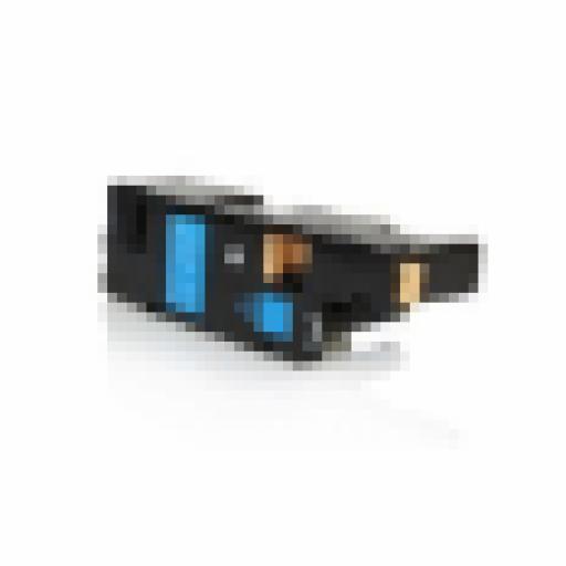 DELL 1250/1350/1355 CYAN  toner alternativo