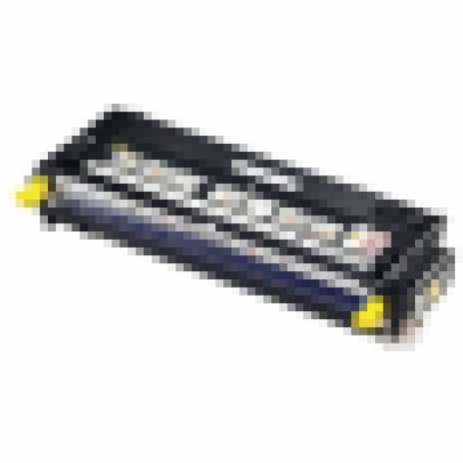 DELL 3110/3115 AMARILLO  toner alternativo