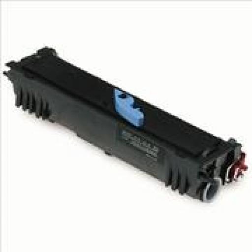 EPSON EPL6200 NEGRO toner alternativo C13S050166