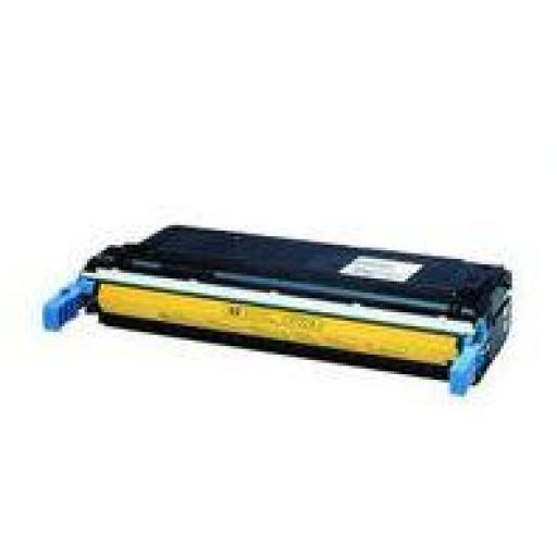 CANON CEXV26 AMARILLO toner alternativo 1657B006