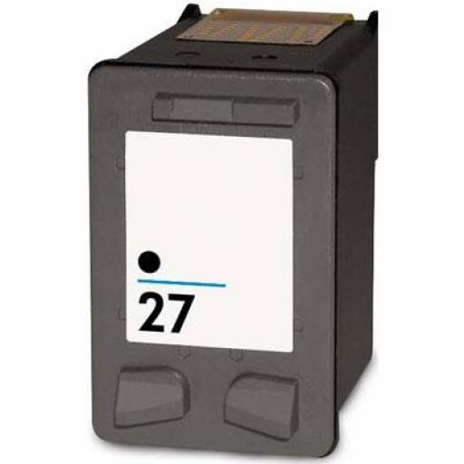 HP 27 cartucho alternativo C8727AE