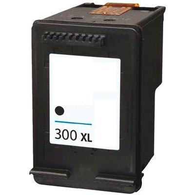 HP 300XL NEGRO cartucho alternativo CC641EE