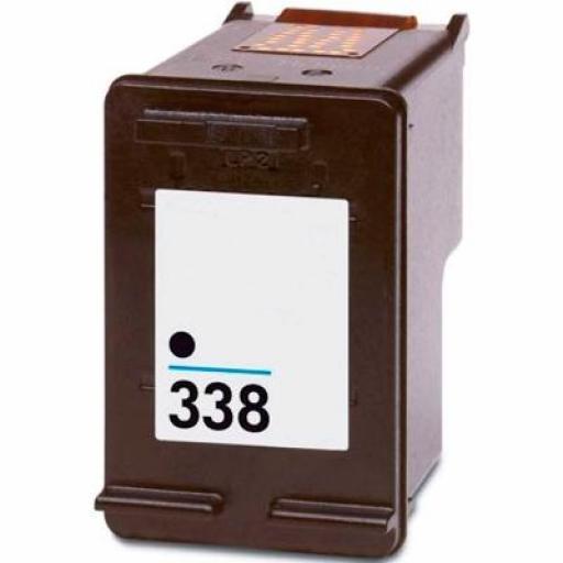 HP 338 cartucho alternativo C8765EE