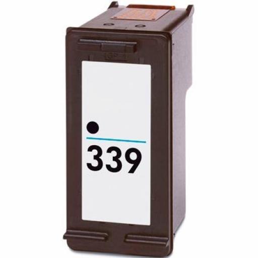 HP 339 cartucho alternativo C8767EE