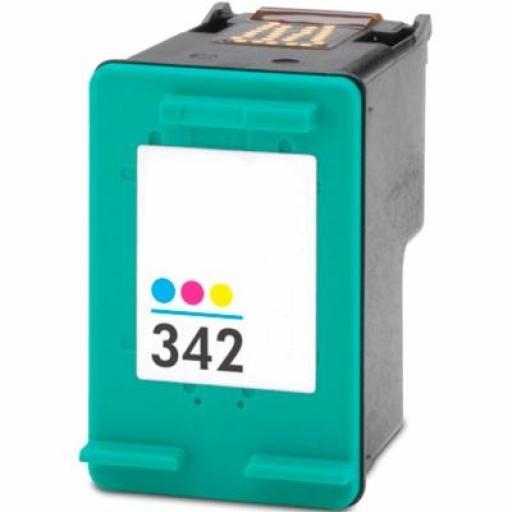 HP 342 cartucho alternativo C9361EE