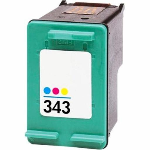 HP 343 cartucho alternativo C8766EE